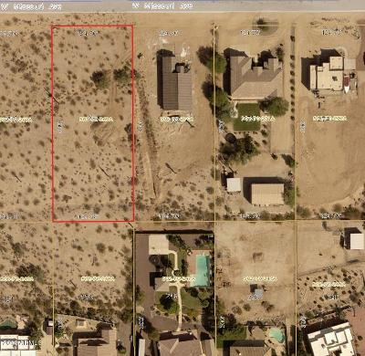 Litchfield Park Residential Lots & Land For Sale: 20011 W Missouri Street