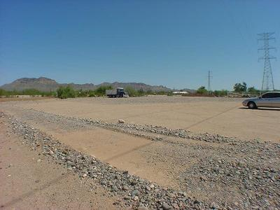 Mesa Residential Lots & Land For Sale: 10215 E Brown Road