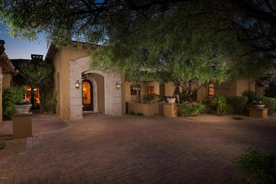Paradise Valley Single Family Home For Sale: 6116 N 38 Place