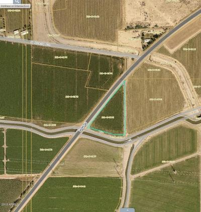 Goodyear Residential Lots & Land For Sale: 17801 W County Rd 85 Highway