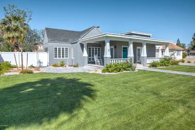 Mesa Single Family Home For Sale: 254 N Macdonald