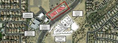 Mesa Commercial Lease For Lease: 1810 S Crismon Road #1&2