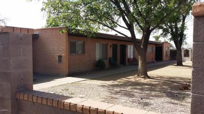 Mesa Multi Family Home For Sale: 664 Mesa Drive