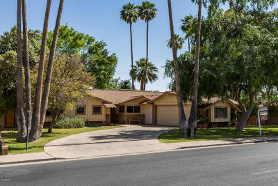 Mesa Single Family Home For Sale: 711 E 7th Place