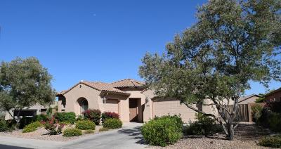Florence AZ Single Family Home UCB (Under Contract-Backups): $259,000