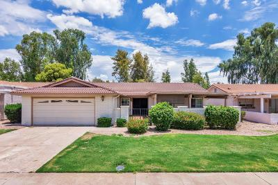 Mesa Single Family Home For Sale: 1365 Leisure World