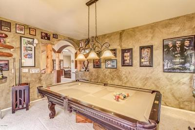 Wittmann Single Family Home For Sale: 24516 W Red Robin Drive