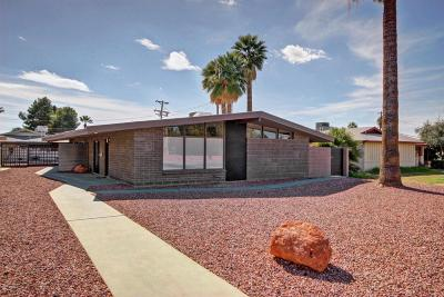 Phoenix Multi Family Home For Sale: 3115 Glenrosa Avenue