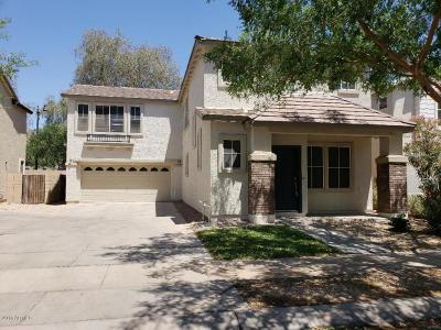 Gilbert Single Family Home For Sale: 1463 S Heron Lane