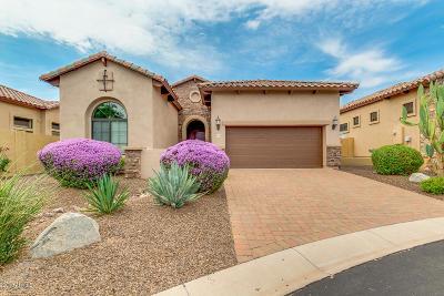 Mesa Single Family Home For Sale: 8346 E Jensen Circle