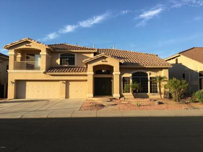 Litchfield Park Single Family Home For Sale: 13318 W Rancho Drive