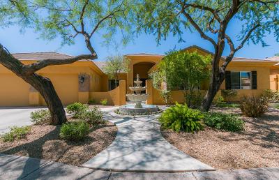 Scottsdale Single Family Home For Sale: 11755 E Turquoise Avenue