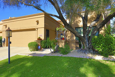 Scottsdale Single Family Home For Sale: 23001 N 87th Place