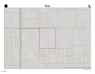 Scottsdale Residential Lots & Land For Sale: 28808 N 165th Street