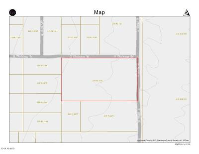 Scottsdale Residential Lots & Land For Sale: 30100 N 156th Street