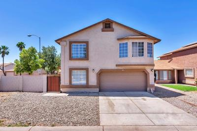 Mesa Single Family Home For Sale: 1704 S 39th Street #52