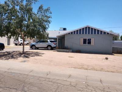 Glendale Single Family Home For Sale: 6129 W Berridge Lane
