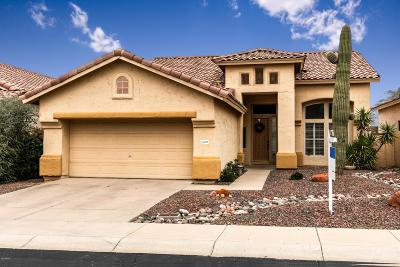 Cave Creek Single Family Home For Sale: 4310 E Desert Marigold Drive