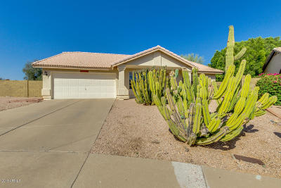 Mesa Single Family Home For Sale: 1059 N Sericin Street