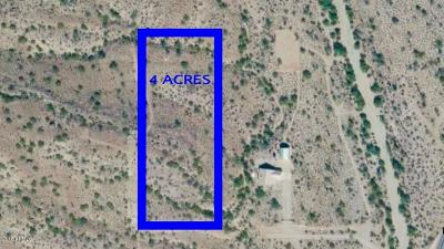 Queen Creek Residential Lots & Land For Sale: W Vivian Pl 10g Place