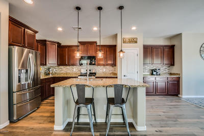 Prescott, Prescott Valley, Glendale, Phoenix, Surprise, Anthem, Avondale, Chandler, Goodyear, Litchfield Park, Mesa, Peoria, Scottsdale Single Family Home For Sale: 7783 W Lone Cactus Drive