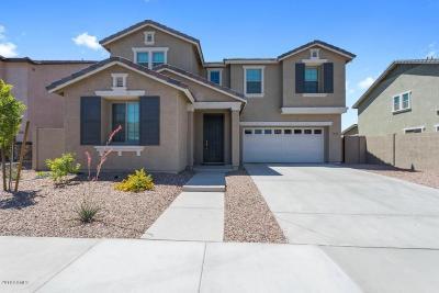 Mesa Single Family Home For Sale: 3129 E Quartz Street