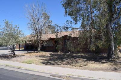 Mesa Single Family Home For Sale: 608 E 9th Avenue
