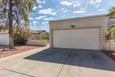 Single Family Home For Sale: 10008 N 65th Lane