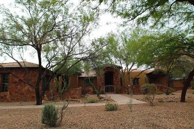 Scottsdale AZ Single Family Home For Sale: $849,990