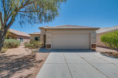 San Tan Valley, Queen Creek Single Family Home For Sale: 28083 N Silver Lane