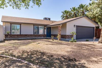 Phoenix Single Family Home For Sale: 18228 N 44th Street