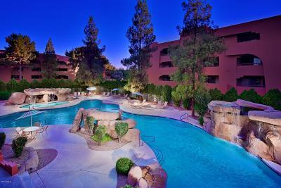 Phoenix Apartment For Sale: 12222 N Paradise Village Parkway S #131