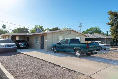 Mesa AZ Multi Family Home For Sale: $199,900