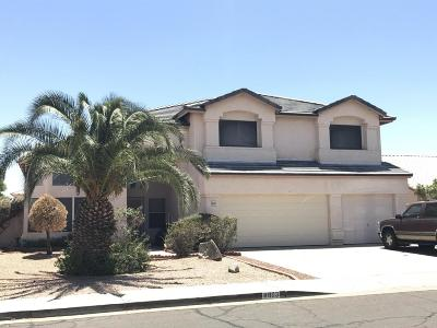 Peoria Single Family Home For Sale: 8803 W Betty Elyse Lane