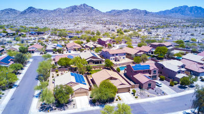 Goodyear Single Family Home For Sale: 12475 S 175th Avenue