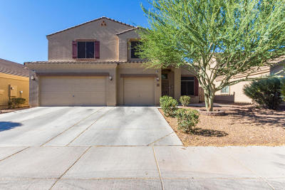 Sun City Single Family Home For Sale: 11735 W Camino Vivaz