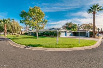 Phoenix AZ Single Family Home For Sale: $712,000
