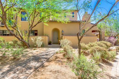 Scottsdale AZ Condo/Townhouse For Sale: $620,000