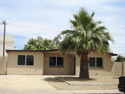 Mesa Single Family Home For Sale: 262 E Garnet Avenue