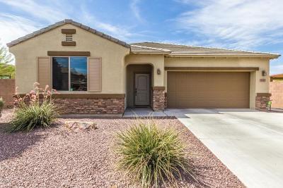 Phoenix AZ Single Family Home For Sale: $439,500