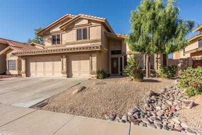 Glendale Single Family Home For Sale: 7632 W Tonto Drive