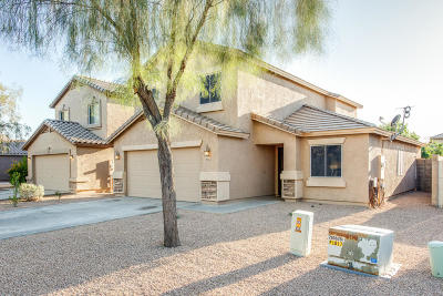 San Tan Valley Single Family Home For Sale: 28134 N Crystal Lane