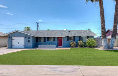 Rental For Rent: 8031 E Oak Street