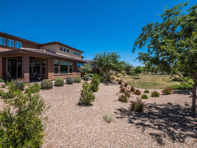 San Tan Valley Gemini/Twin Home For Sale: 36223 N Desert Tea Drive