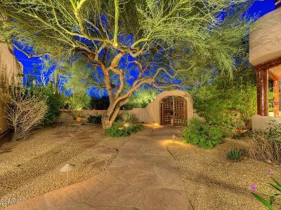 Phoenix Single Family Home For Sale: 4101 E Fanfol Drive