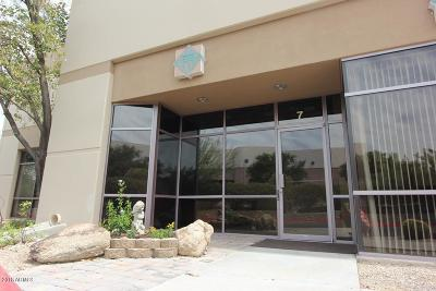 Scottsdale Commercial Lease For Lease: 15720 N Greenway Hayden Loop #7