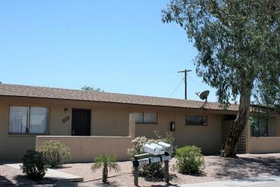 Phoenix Multi Family Home For Sale: 720 Siesta Drive