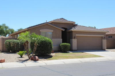 Chandler Single Family Home For Sale: 365 N Scott Drive