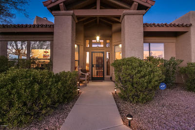 Cave Creek Single Family Home CCBS (Contract Contingent on B: 5488 E Miramonte Drive
