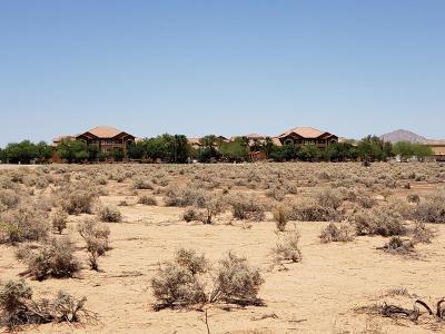 Casa Grande Residential Lots & Land For Sale: N Kadota Avenue